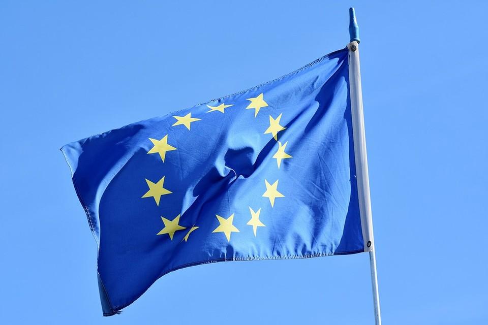 Евросоюз рассчитывает принять в ближайшие недели четвертый пакет санкций против Беларуси. Фото: pixabay