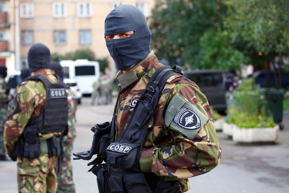 Благодаря сотрудникам ФСБ подозреваемые не успели реально навредить окружающим