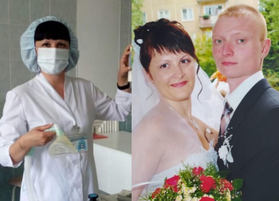 Пациент три месяца добивался внимания медсестры. Фото: Предоставлено Валентиной Губиной