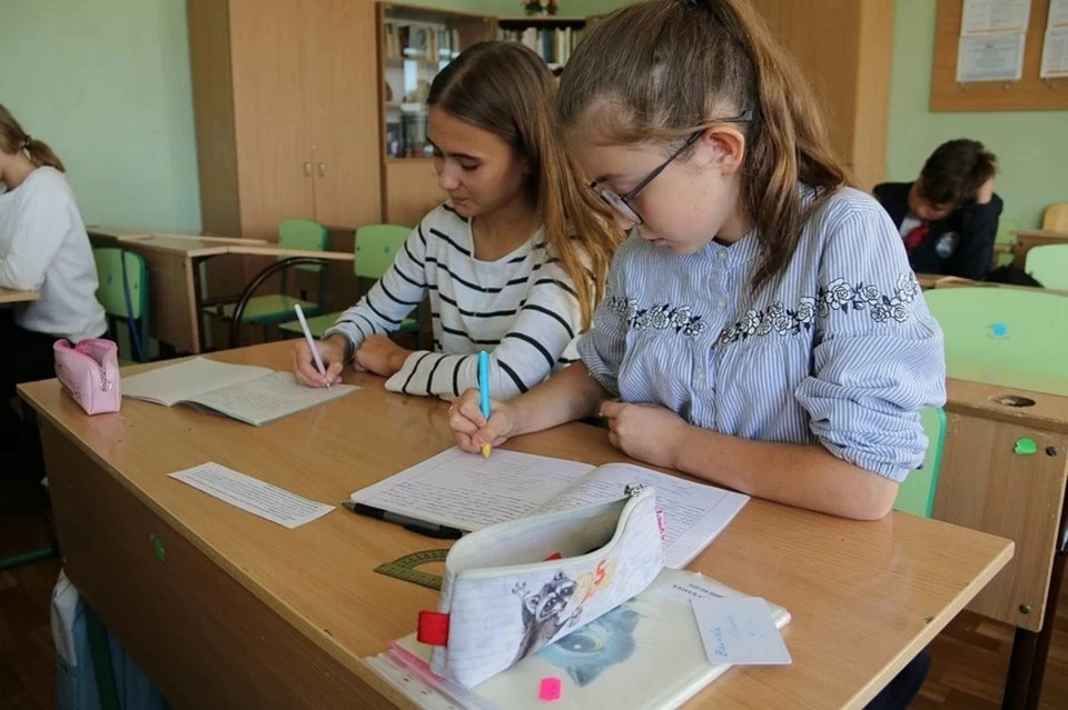 ВЯлте к 1 сентября выполнят все требования по антитеррору в школах