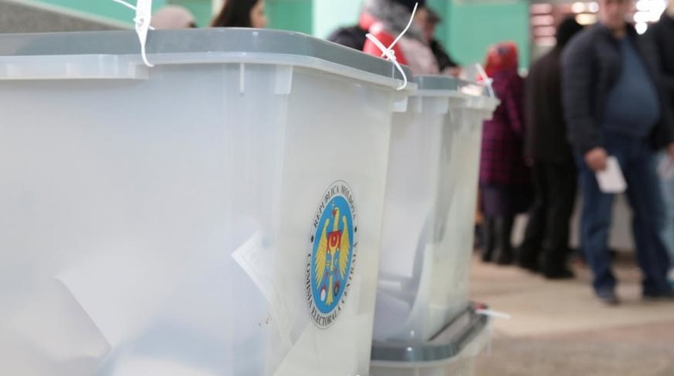 Жителям Молдовы 11 июля предстоит сделать сложный выбор.