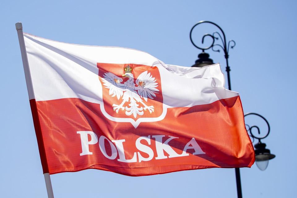 Жителя Польши подозревают в шпионаже в пользу России