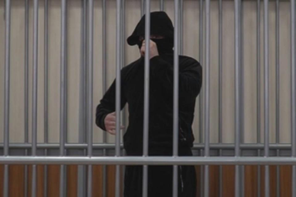 Похищал людей и торговал оружием: в Иркутске вынесли приговор стороннику ИГИЛ* Фото: пресс-служба УФСБ России по Иркутской области