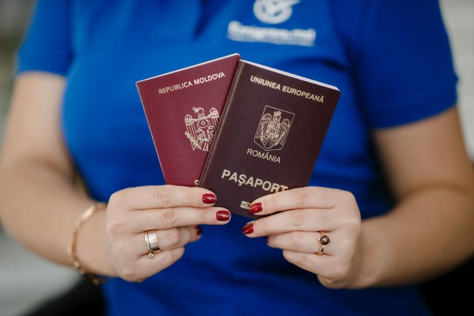 Един в двух гражданствах.