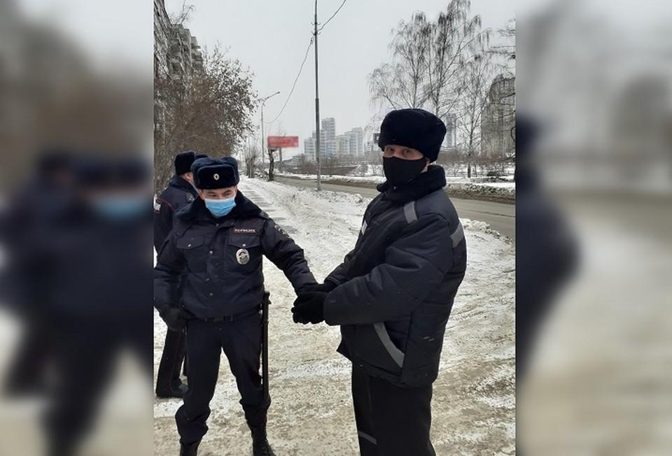 Убийства женщин оставались нераскрытыми больше 20 лет. Фото: СУ СКР по Свердловской области