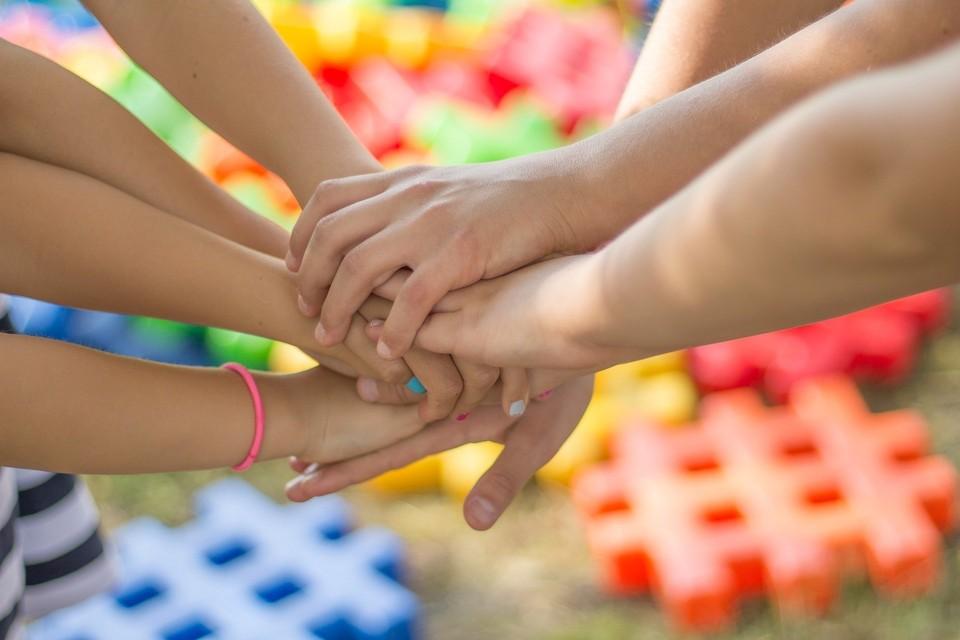 В Ханты-Мансийске создают условия для развития и самореализации детей Фото: pixabay.com