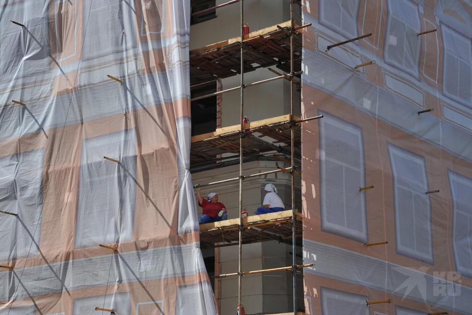 Счетная палата региона выявила многочисленные нарушения в Фонде капитального ремонта многоквартирных домов Рязанской области.
