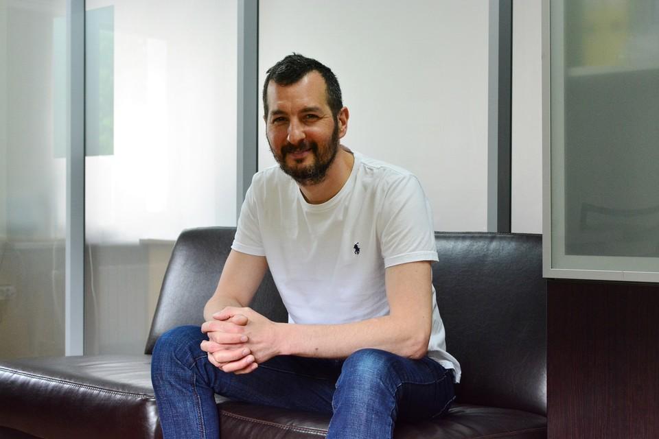 Александр Федоренко рассчитывает, что новые постановки помогут привлечь в театр более молодую аудиторию.