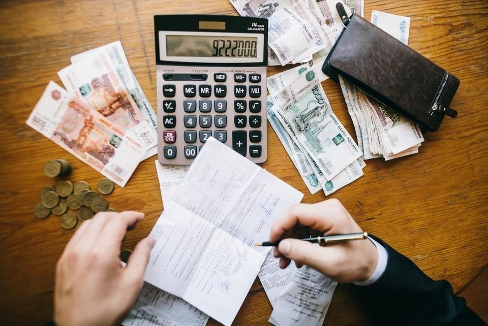 195,4 миллиона рублей компании задолжали «Калугатеплосети»