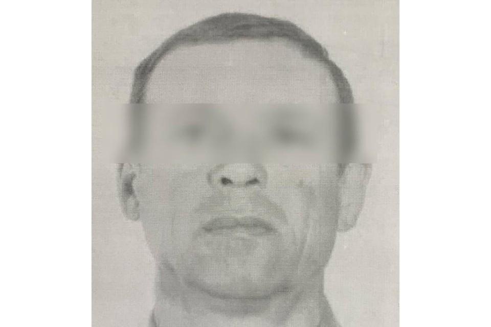 """Мужчина с татуировкой """"ЗЛО"""" на стопе найден в Иркутске"""
