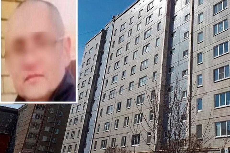 Бывший муж растрелял жену в магазине в Ижевске