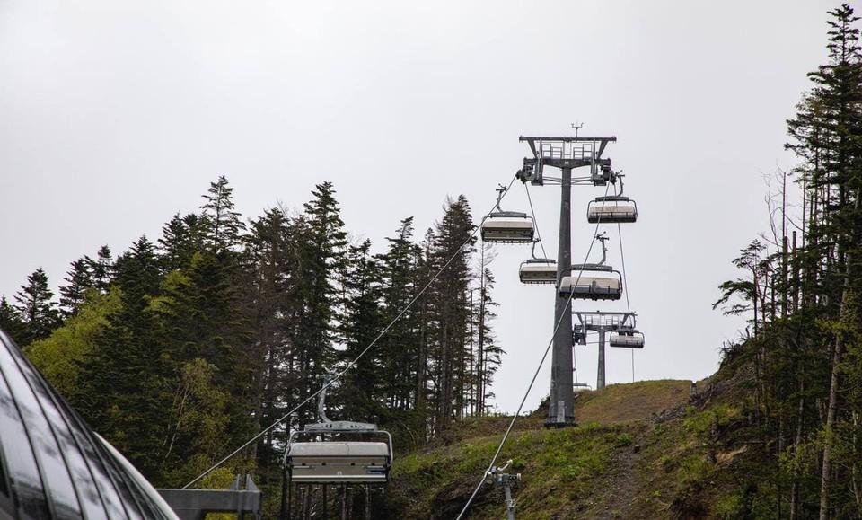 СТК «Горный воздух» открывает летний сезон