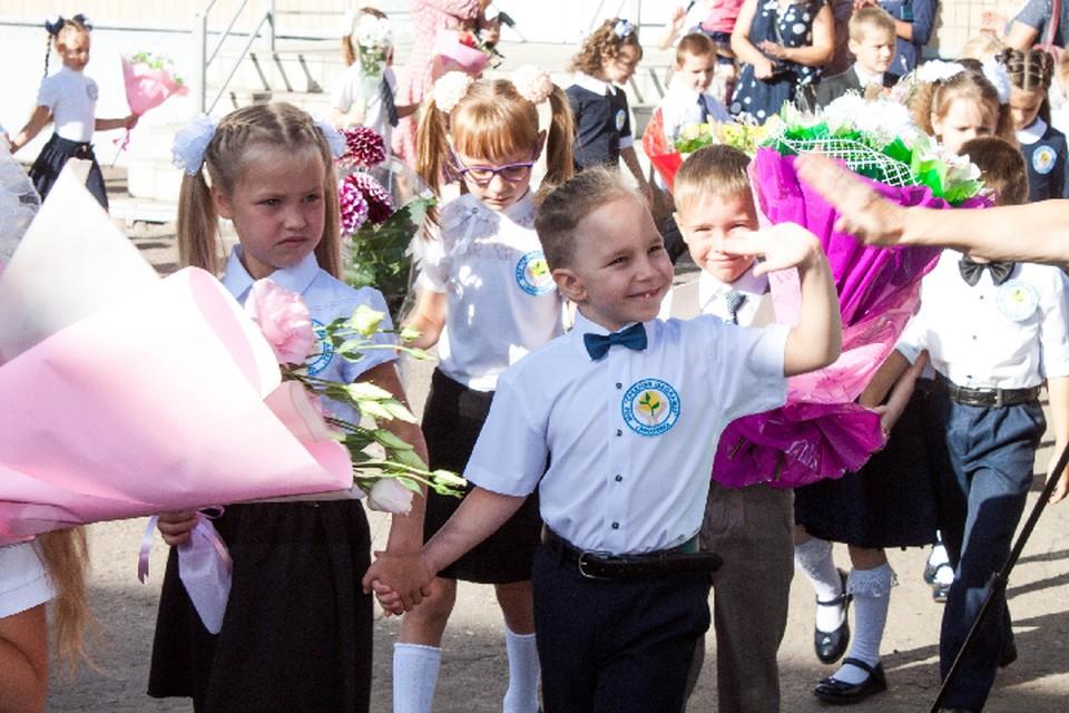 В Республике хотят повысить качество дошкольного и школьного образования