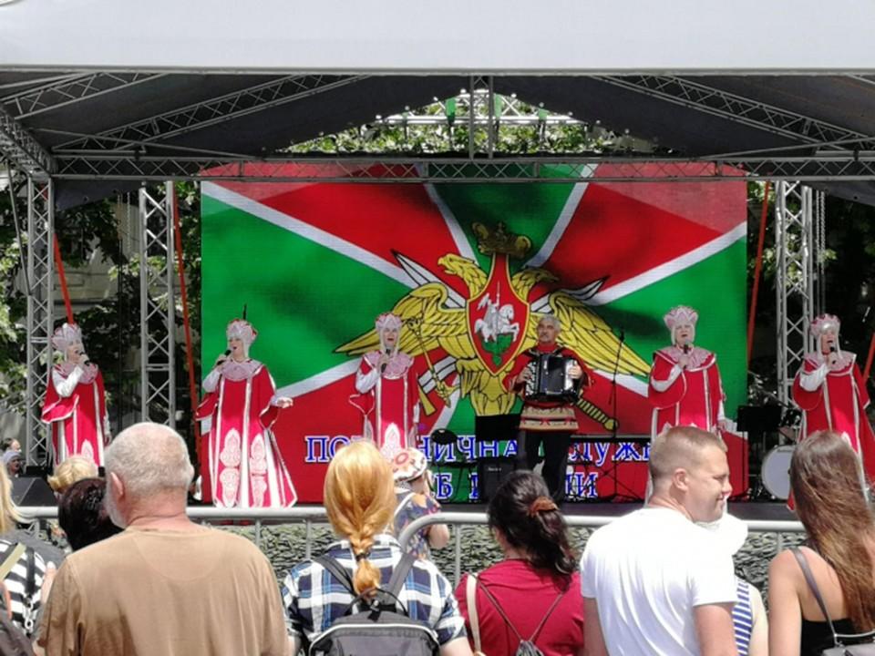 Этот праздник становится традицией. Фото: sev.gov.ru