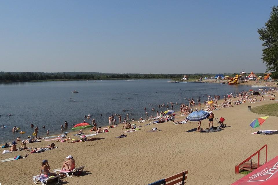Челябинские водолазы провели генеральную уборку реки в Голышмановском округе