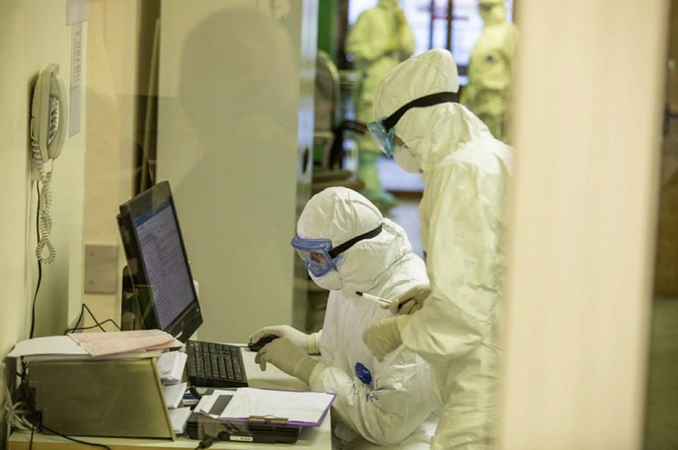 От коронавируса в ЛНР вылечились 4136 человек