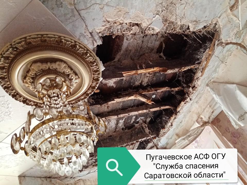 Фото из группы «Пугачевское аварийно-спасательное формирование»