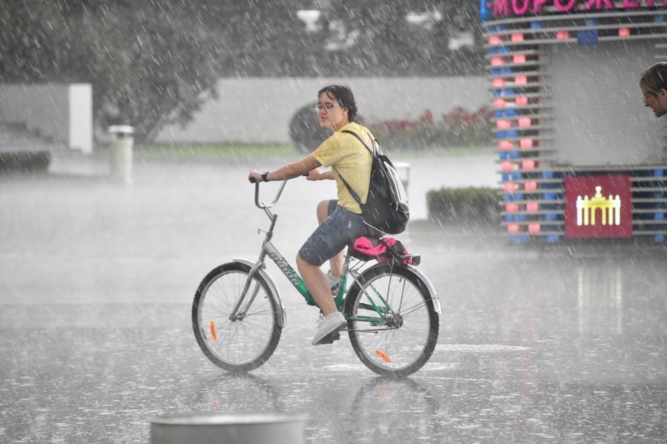Прогноз погоды в Краснодаре на июнь 2021: холода, дожди и грозы обрушатся на Кубань – не хватает только снега