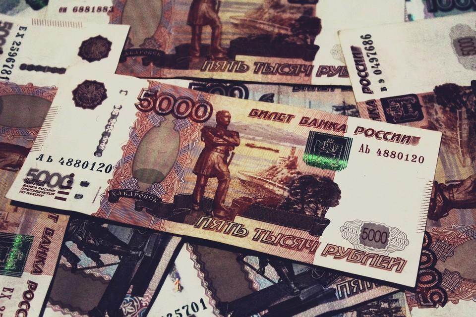 В Сургуте осудят директора типографии за сокрытие денег от налоговой Фото: pixabay.com