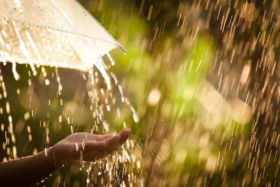 В Молдову пришел сезон дождей. Фото: соцсети
