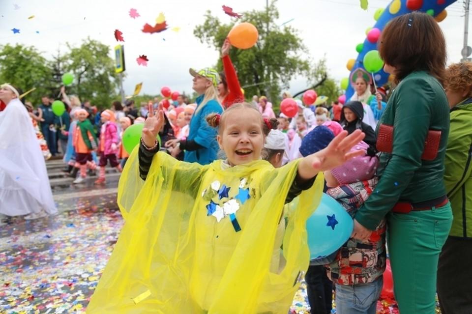 Фестивали, ярмарки и игровые зоны: Владивосток готовится к празднованию Дня детей.