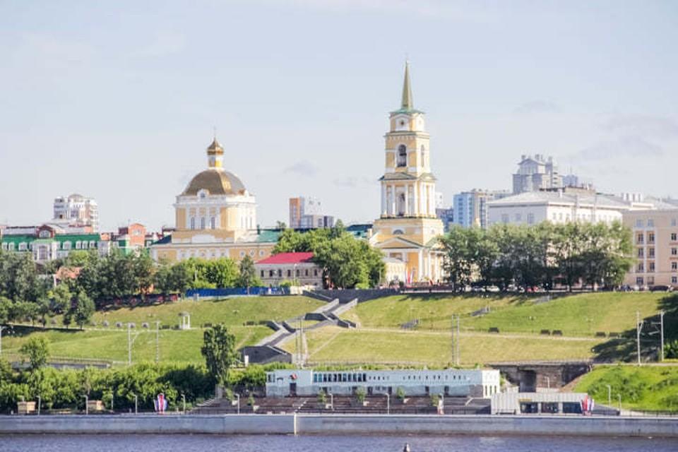 Начало июня в Прикамье будет прохладным и сухим.