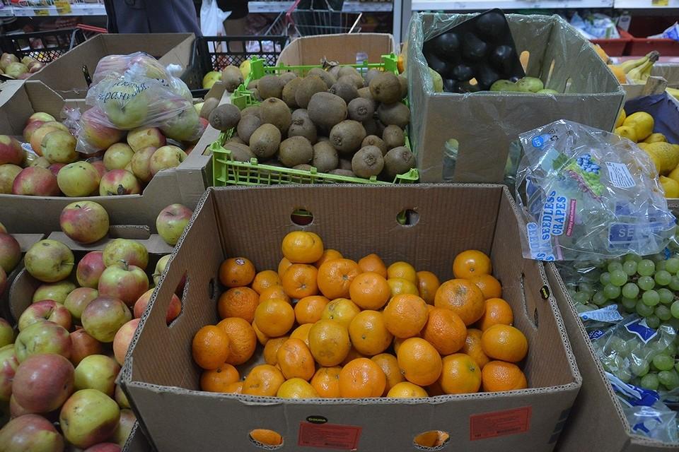 Орловцы продолжают жаловаться на «двойные» ценники в магазинах