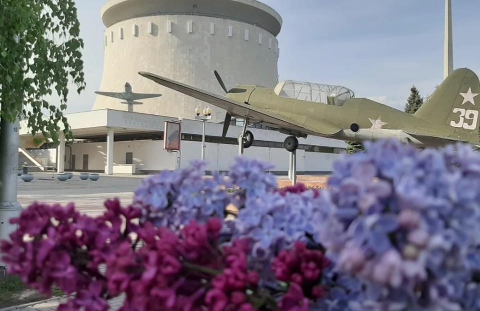 """Музей-заповедник """"Сталинградская битва"""" в прошлом году посетило меньше человек, чем в 2019-м"""