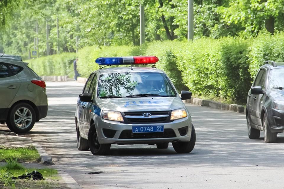 В Пермском крае и в Перми за неделю с 24 по 30 мая произошло 41 ДТП с пострадавшими.