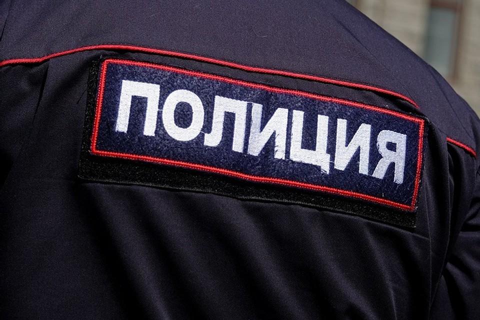 """Полиция по """"горячим следам"""" задержала насильника из бани."""