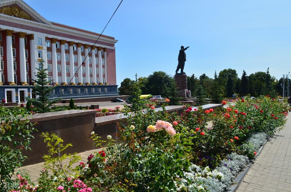 В Доме Советов - очередные кадровые изменения