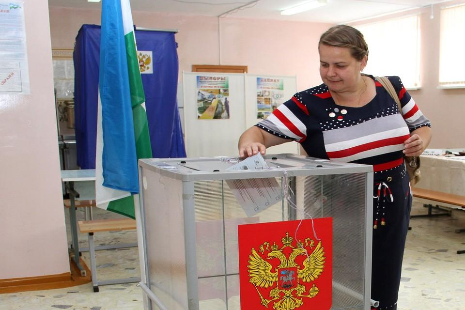 В Брянске Николай Валуев победил в предварительном голосовании «Единой России».