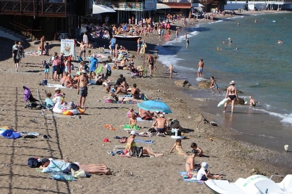 На Крымском полуострове можно посмотреть много достопримечательностей бесплатно.