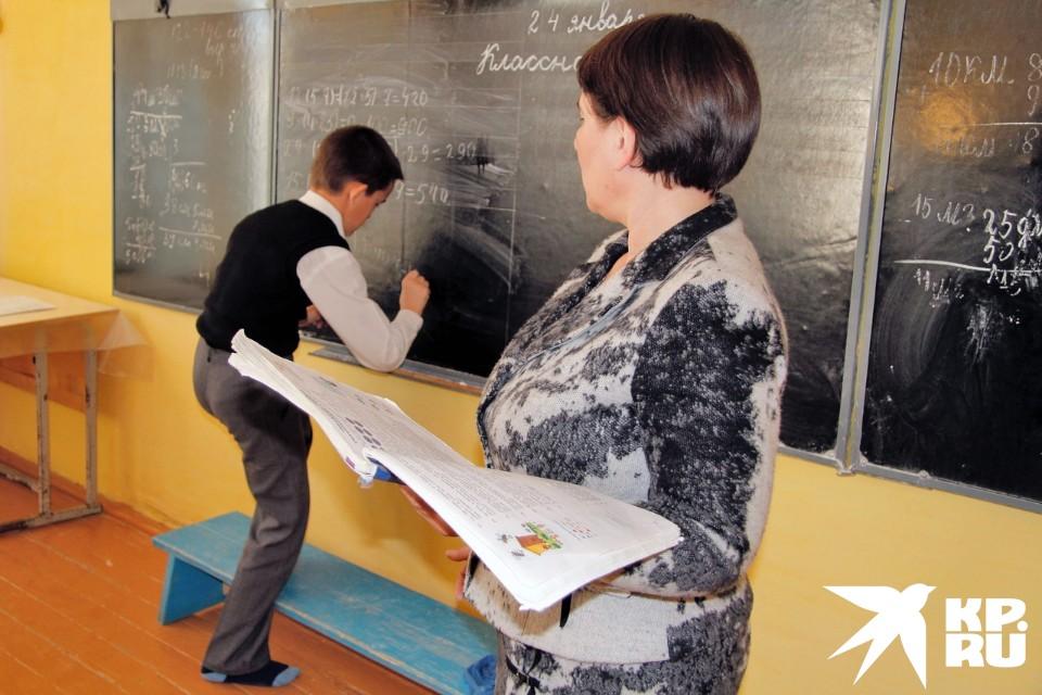 Директора школ и заведующие детскими садами – руководители муниципальных учреждений и обязаны отчитываться о своих доходах и имуществе.