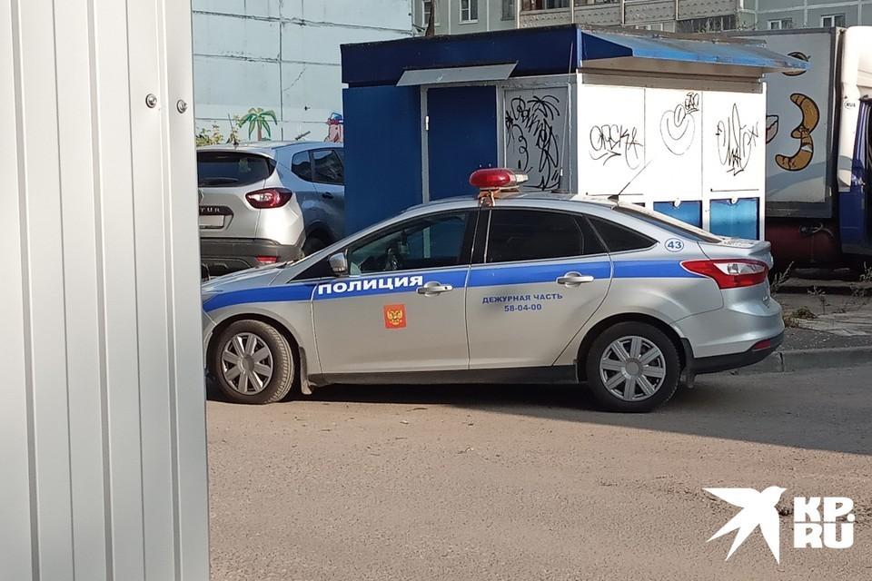 Наркомана задержали, когда он забирал «закладку» в лесном массиве в Твери.