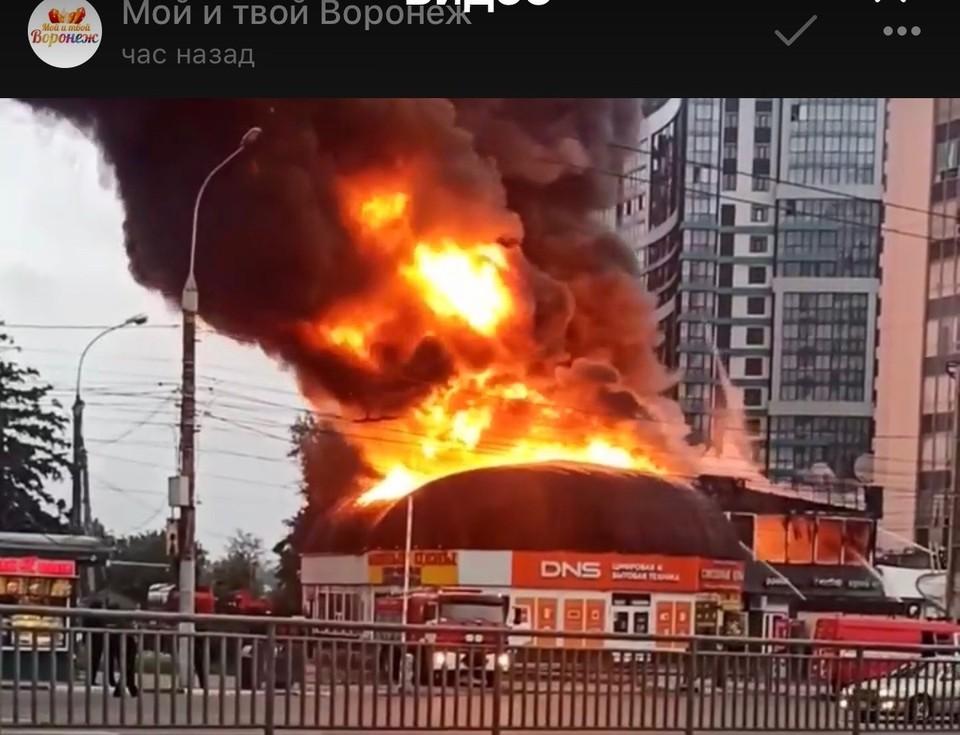 Мой и твой Воронеж