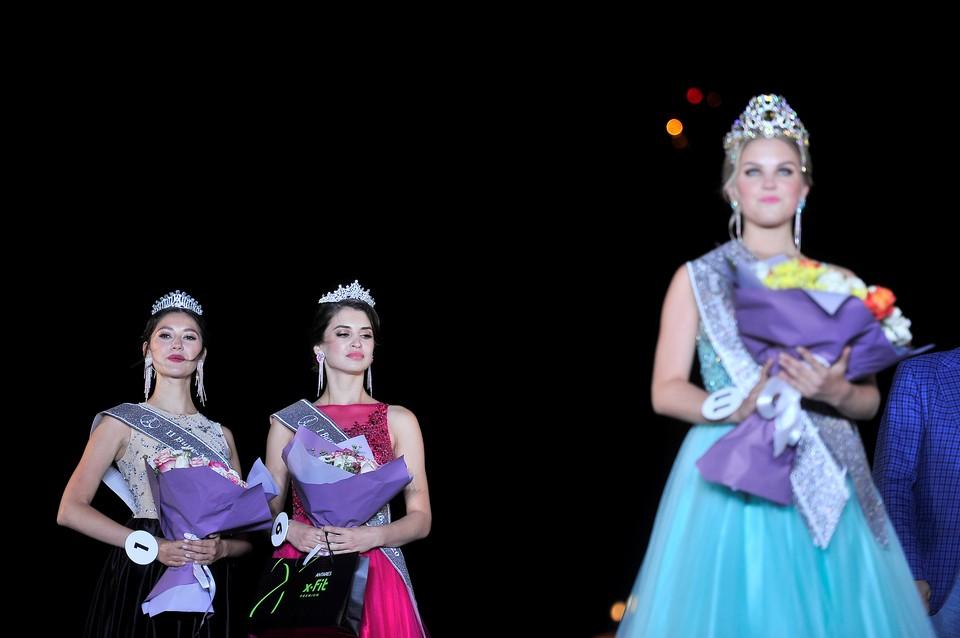 В 2020 году победительницей конкурса стала Злата Помурзина.