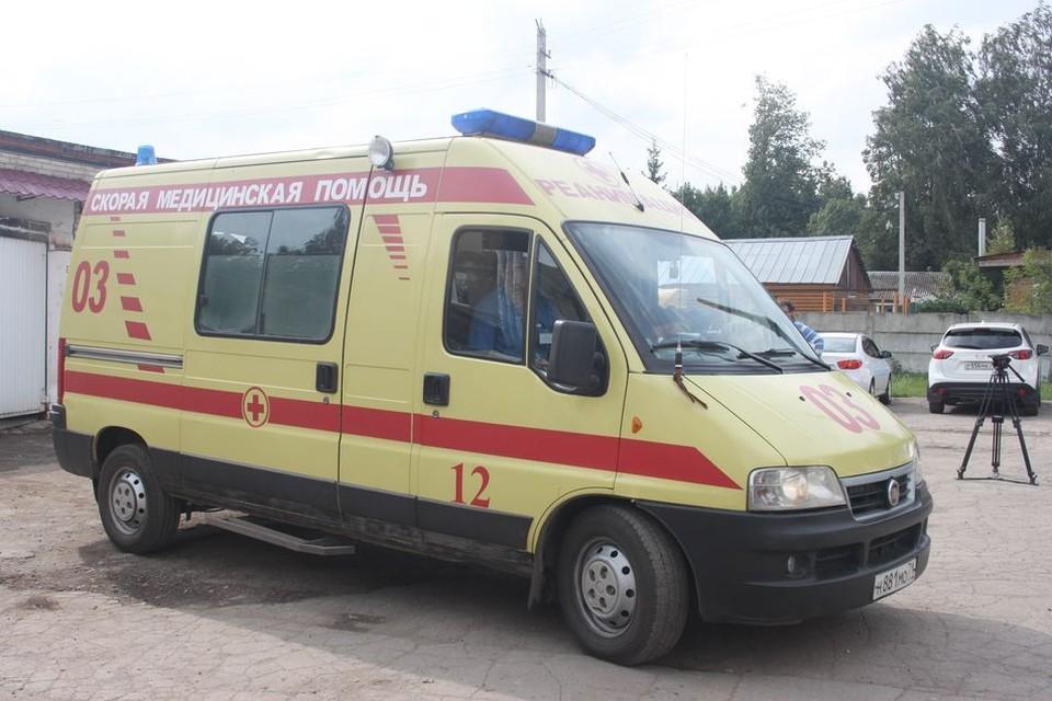 Причиной смерти трехлетнего мальчика из Киреевского района могла стать инфекция