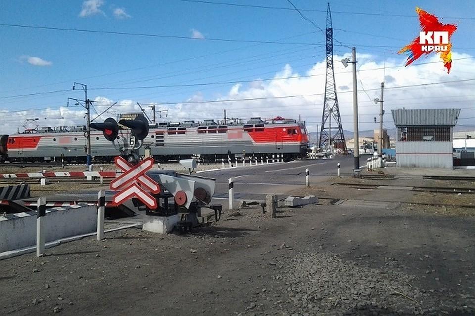 В Брянской области из-за ремонта на трех переездах ограничат движение.