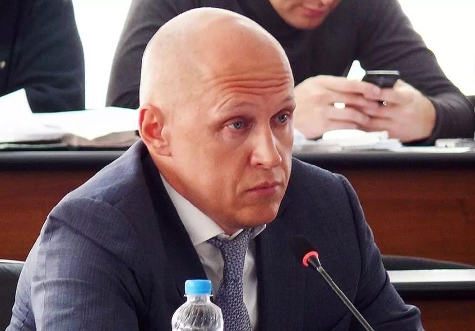 С судами у Евгения Лазарева уже давно весьма непростые отношения.