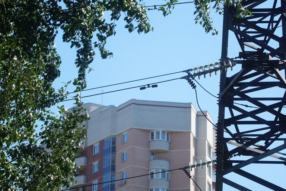 Предприятие накопило долг за электрическую энергию с января 2020 года