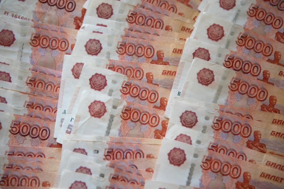 Всего раскрыли 1 800 фирм, из которых 28 работают в Ростовской области