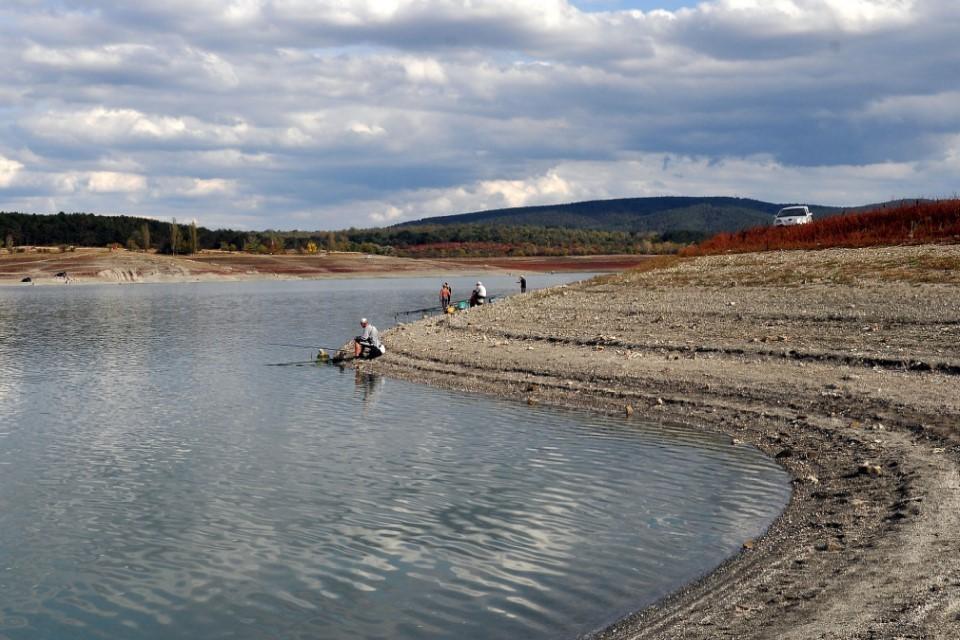 В конце весны в бассейнах рек выпало от 2,9 до 25 миллиметров осадков
