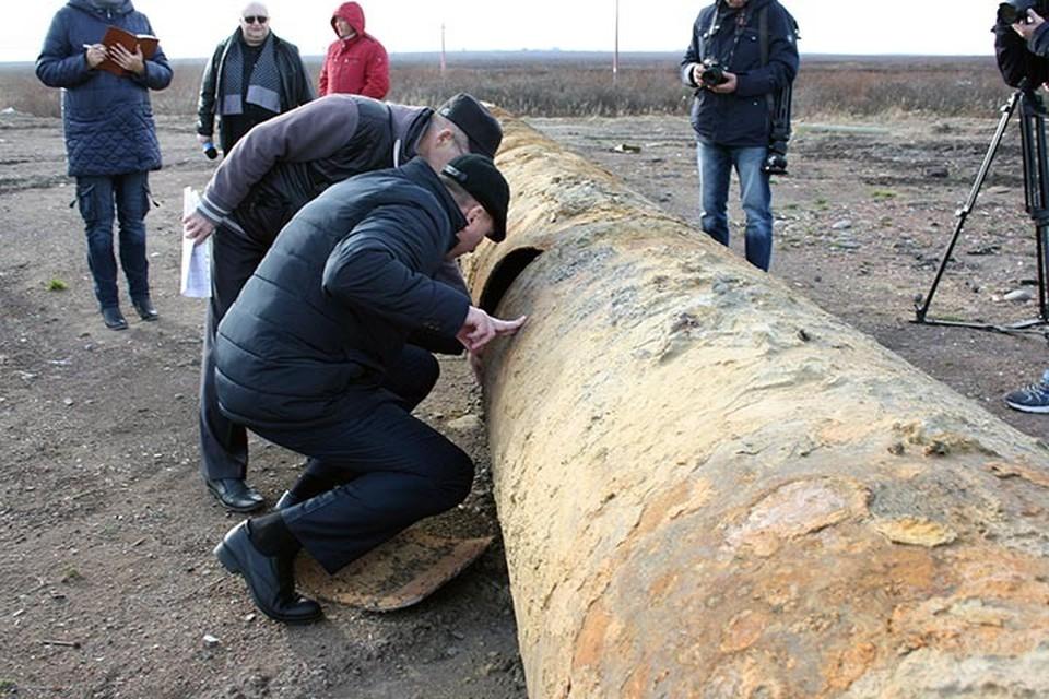 1,1 млрд руб. нужно на реконструкцию Усинского водовода. В бюджете Воркуты требуемые средства отсутствуют