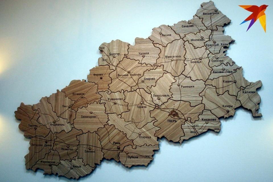 В 2021 году в Тверской области собираются реализовать 334 проекта ППМИ в 40 муниципалитетах.