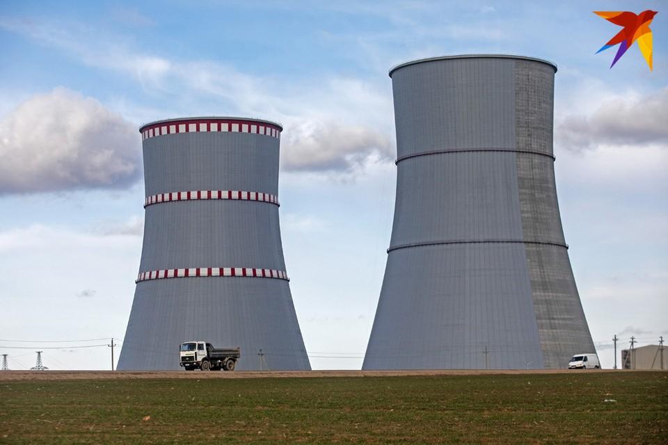 Белорусской АЭС выдали лицензию на эксплуатацию первого энергоблока