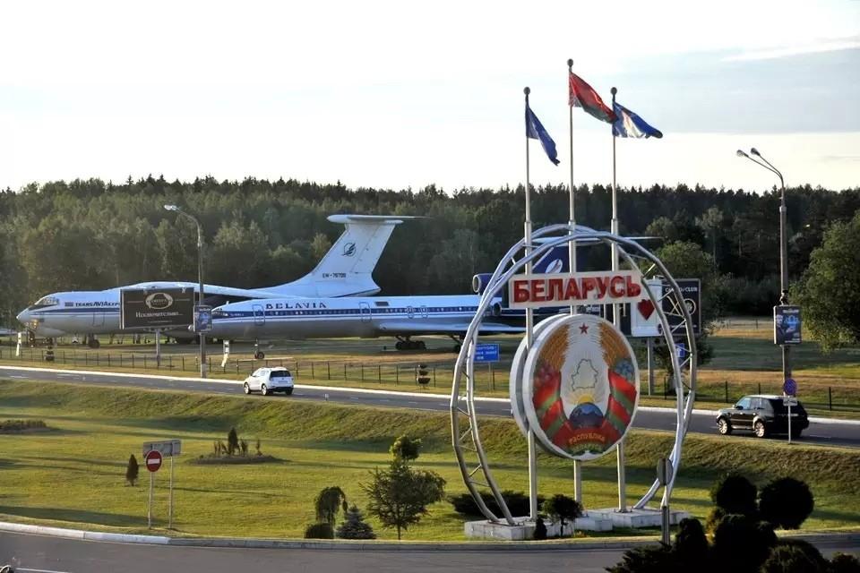 Руководство авиакомпании «Белавиа» ранее сообщило, что не предполагают осуществлять полеты в Крым