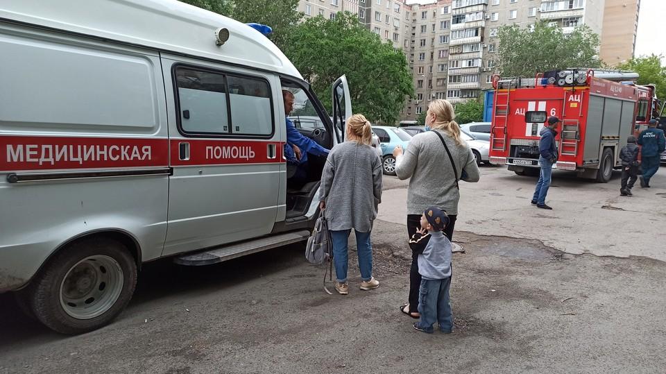 Фото: Ирина Фадюшина