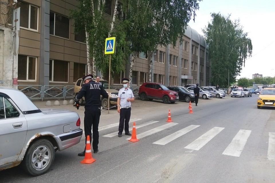 Фото: отделение пропаганды ГИБДД по Екатеринбургу