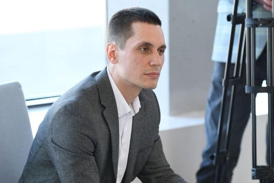 До назначения Айрат Фаизов почти 5 лет руководил Комитетом по делам детей и молодежи города. Фото: Мэрия Казани